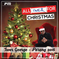Iwer George - All Iwer For Christmas