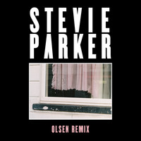 Stevie Parker - Blue (Olsen Remix)