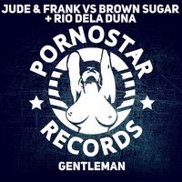 Jude & Frank, Brown Sugar, Rio Dela Duna - Gentleman