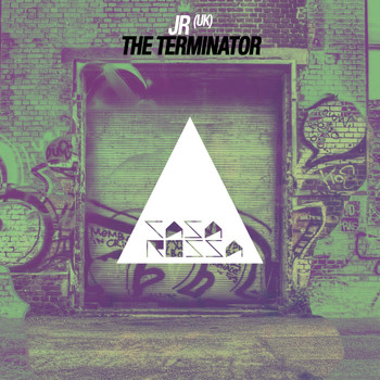JR (UK) - The Terminator