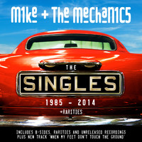 Mike + The Mechanics - Over My Shoulder (2014 Remastered)