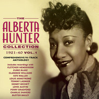 Alberta Hunter - The Alberta Hunter Collection 1921-40, Vol. 1