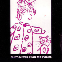 Television Personalities - She's Never Read My Poems