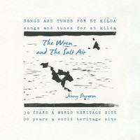 Jenny Sturgeon - The Wren and the Salt Air
