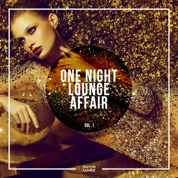 Various Artists - One Night Lounge Affair, Vol. 1