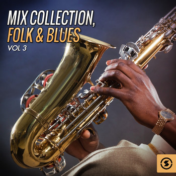 Various Artists - Mix Collection, Folk & Blues, Vol. 3