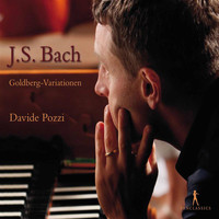 Davide Pozzi - Bach: Goldberg Variations, BWV 988