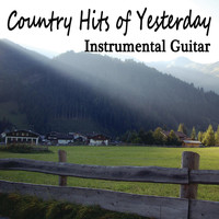 Country Love - Country Hits of Yesterday - Instrumental Guitar
