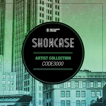 Various Artists - Showcase - Artist Collection Code3000