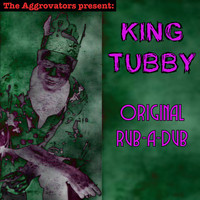 King Tubby - Rub-a-Dub