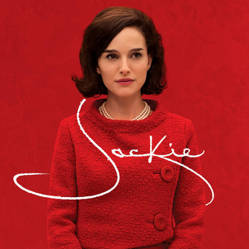 Mica Levi - Jackie (Original Motion Picture Soundtrack)