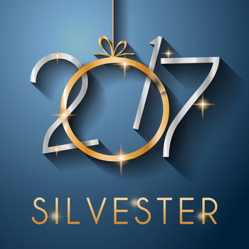 Various Artists - Silvester 2017 (Explicit)
