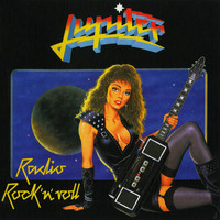 Jupiter - Radio Rock'N'Roll