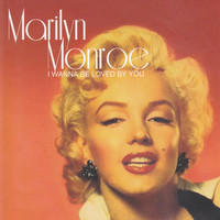 Marilyn Monroe - forever..... (I wanna be loved by you)