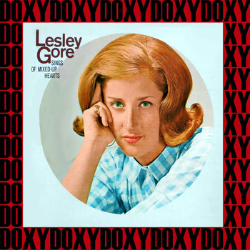 Lesley Gore - Sings of Mixed-Up Hearts (Remastered, Doxy Collection)