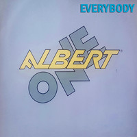 Albert One - Everybody (Remastered)