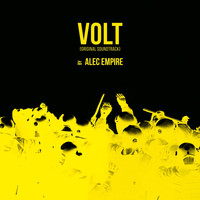 Alec Empire - Volt (Original Soundtrack)