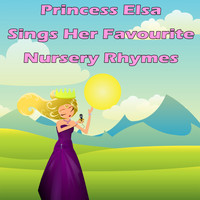 Songs For Children - Princess Elsa Sings Her Favourite Nursery Rhymes