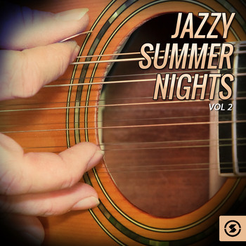 Various Artists - Jazzy Summer Nights, Vol. 2