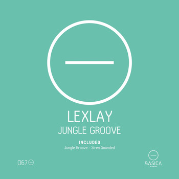 Lexlay - Jungle Groove