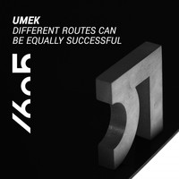 UMEK - Different Routes Can Be Equally Successful