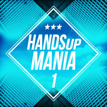 Various Artists - Handsup Mania 1