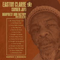 Easton Clarke (Singer Jay) - Highpriest Dub Factory (Roots & Culture)