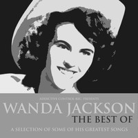 Wanda Jackson - Wanda Jackson - The Best Of