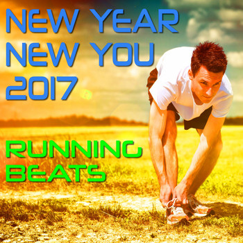 Various Artists - New Year New You 2017: Running Beats