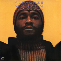 Alphonze Mouzon - The Essence Of Mystery
