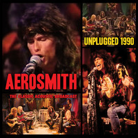 Aerosmith - Unplugged 1990 (Live)