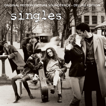 Various - Singles (Deluxe Version) [Original Motion Picture Soundtrack]