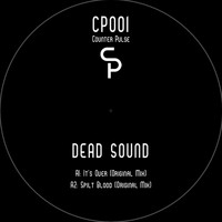 Dead Sound - It's Over EP