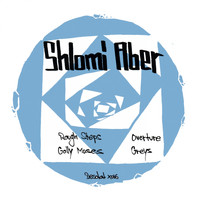 Shlomi Aber - Rough Steps