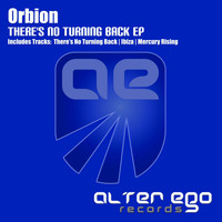 Orbion - There's No Turning Back EP