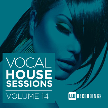 Various Artists - Vocal House Sessions, Vol. 14
