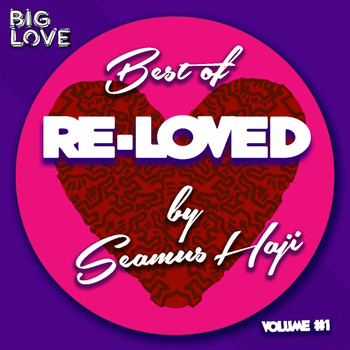 Seamus Haji - Best Of Re-Loved, Vol. 1