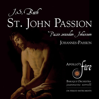 Various Artists - J. S. Bach: St. John Passion
