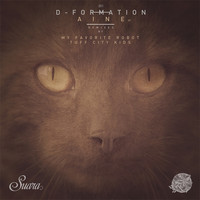 D-Formation - Aine - EP