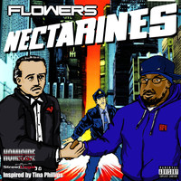 Flowers - Nectarines