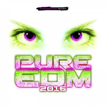 Various Artists - Pure EDM 2016