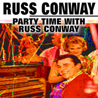 Russ Conway - Party Time with Russ Conway