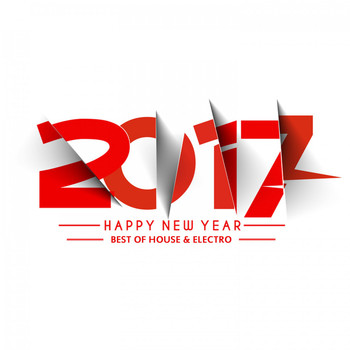 Various Artists - Happy New Year 2017 (Best of House & Electro)
