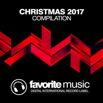 Various Artists - Christmas Compilation 2017