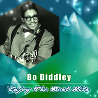 Bo Diddley - Enjoy the Best Hits