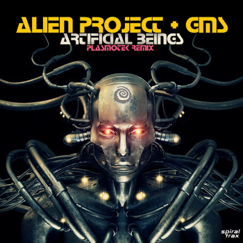 Alien Project - Artificial Beings Plasmotek Remix