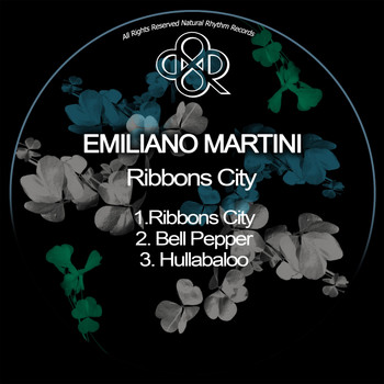 Emiliano Martini - Ribbons City
