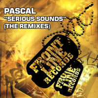 Pascal - Serious Sounds (Friction & Nu Balance Remixes)