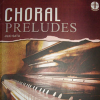 Alexey Kurbanov - Choral Preludes (To The Blessed Memory Of Christina Mandang)