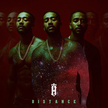 Omarion - Distance